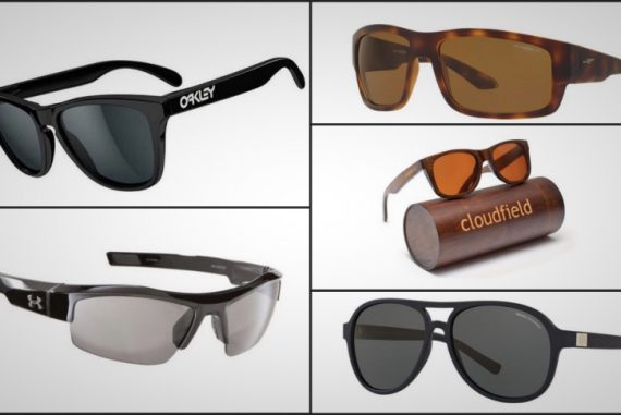 best men's sunglasses under 100