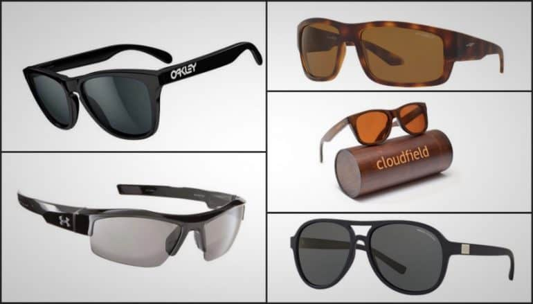 4a99ec65daf 16 Best Men s Sunglasses Under  100 For 2018 - The Daily Want