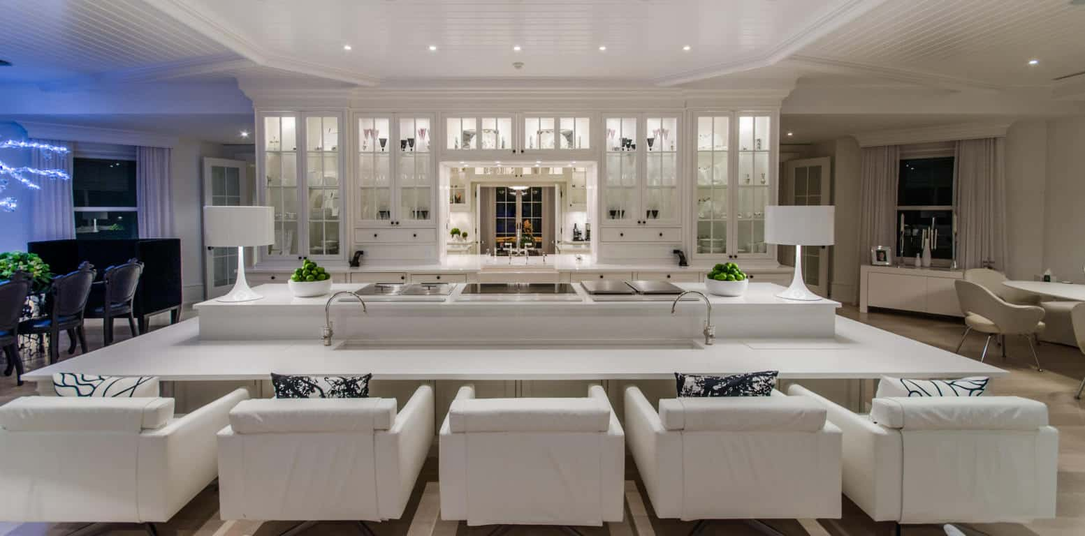 Celine Dion Jupiter Island Florida Mansion
