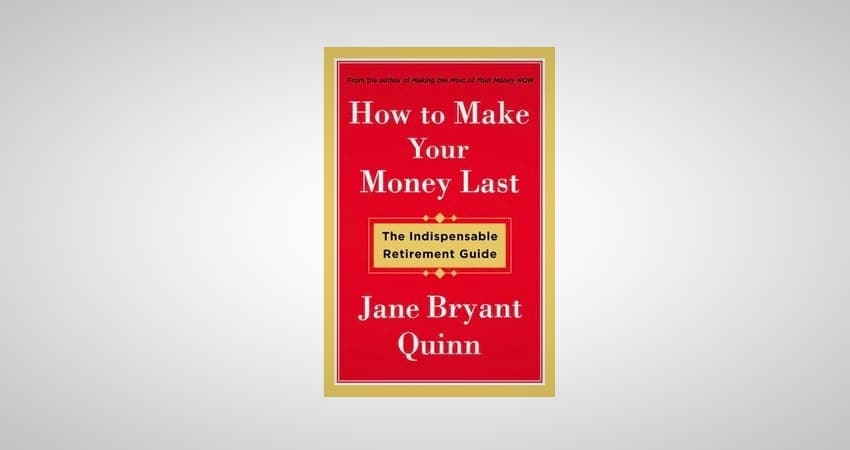 How To Make A Book About Your Life : How to make your money last is a finance book for every