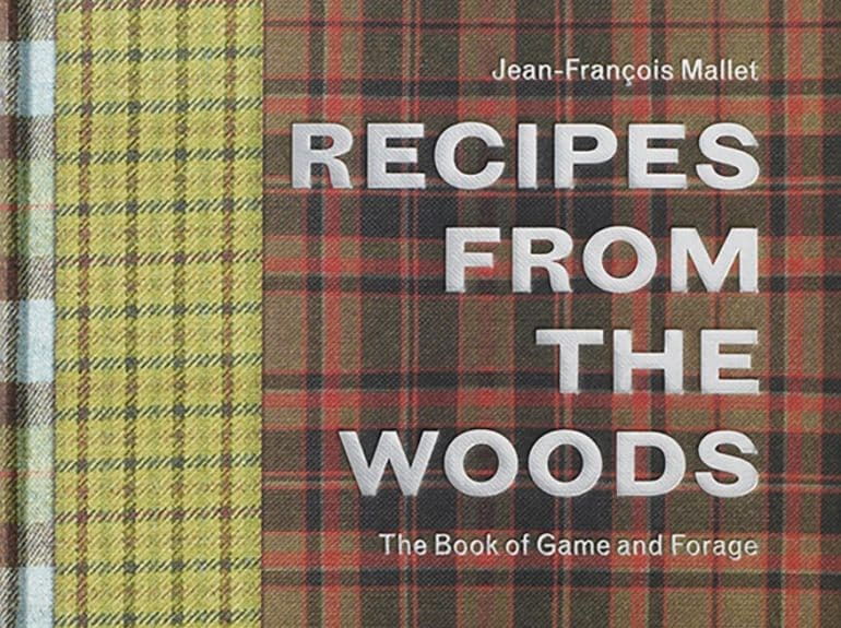 Recipes from the Woods Cookbook