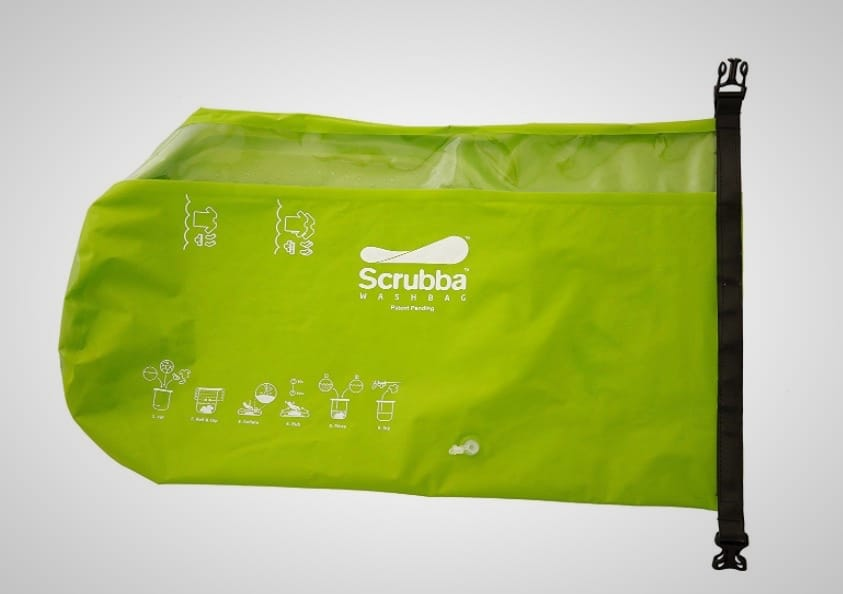 Scrubba Wash Bag