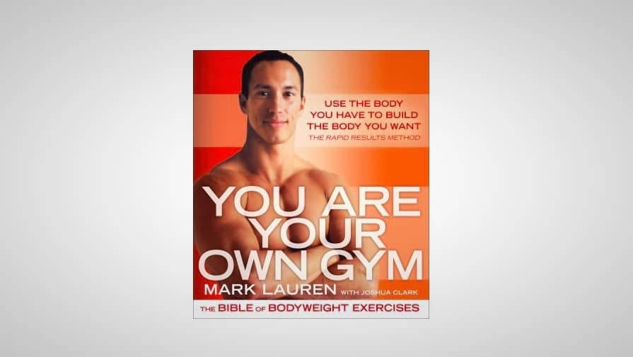 The Bible of Bodyweight Exercises