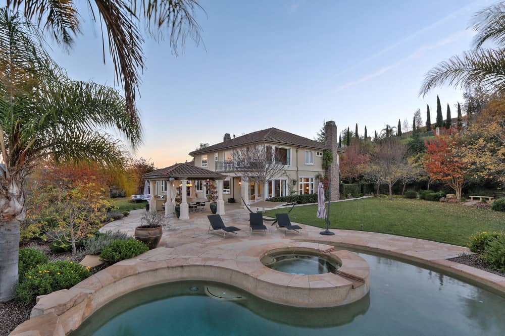 Colin Kaepernick House