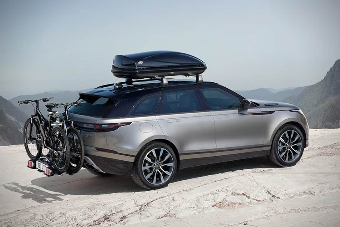 2018 range rover velar has finally been unveiled is affordable too. Black Bedroom Furniture Sets. Home Design Ideas