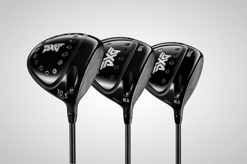 PXG Driver