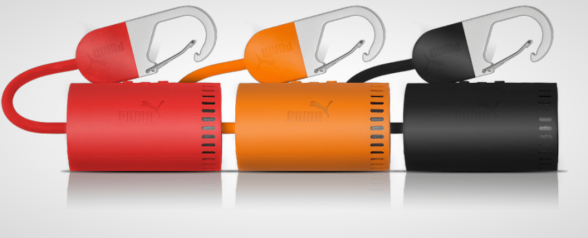 puma mini soundchuck