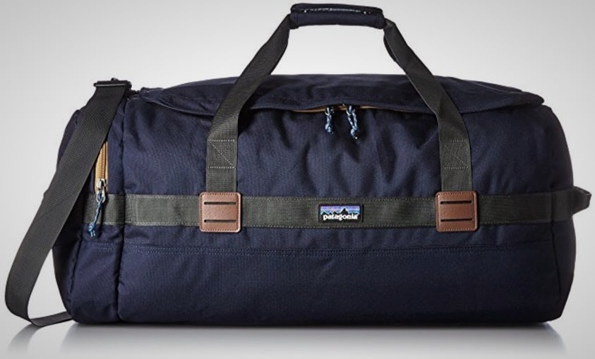 best luggage duffel bag patagonia arbor