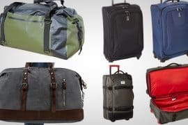 best luggage for every type of traveler