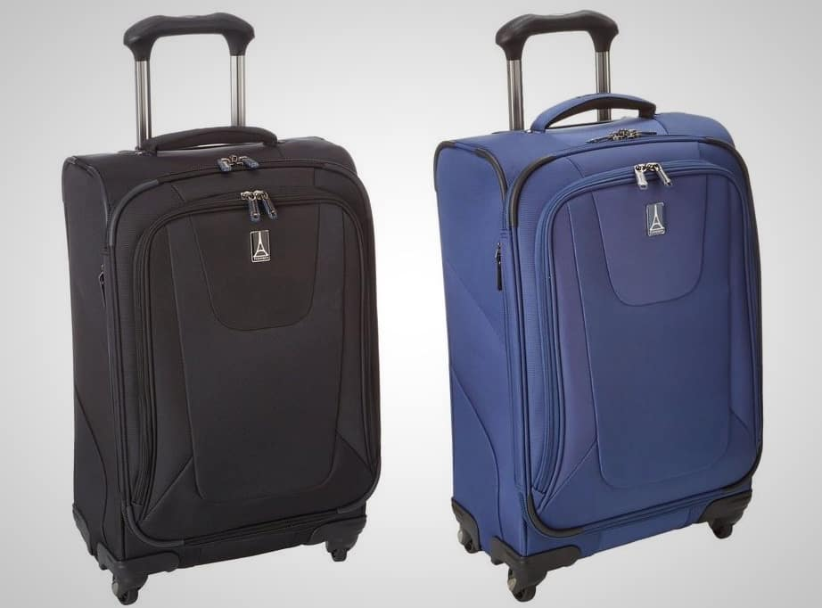 best luggage business traveler