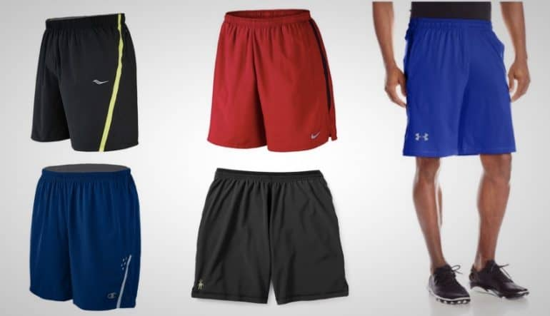 The 10 Best Running Shorts For Men From $10 To $60 - The