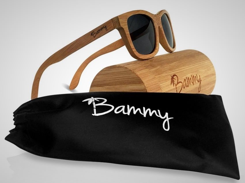 36008325a6c The 15 Best Wooden Sunglasses For Men On The Market