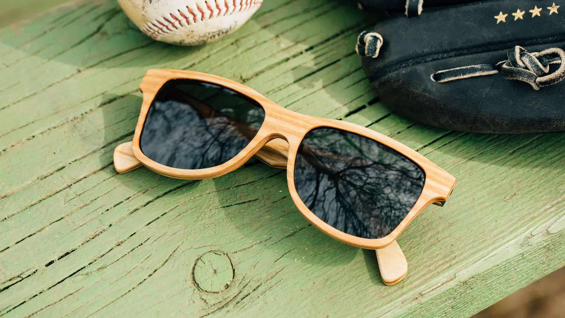 3aa6bde3987 The 15 Best Wooden Sunglasses For Men At Every Price Point