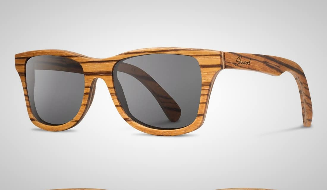The 15 Best Wooden Sunglasses For Men On The Market