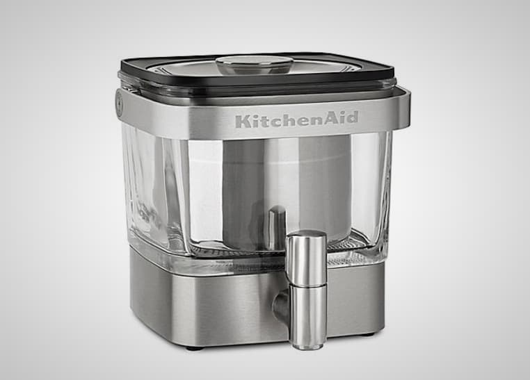 Coffee Gifts For Men KitchenAid Cold Brew Coffee Maker