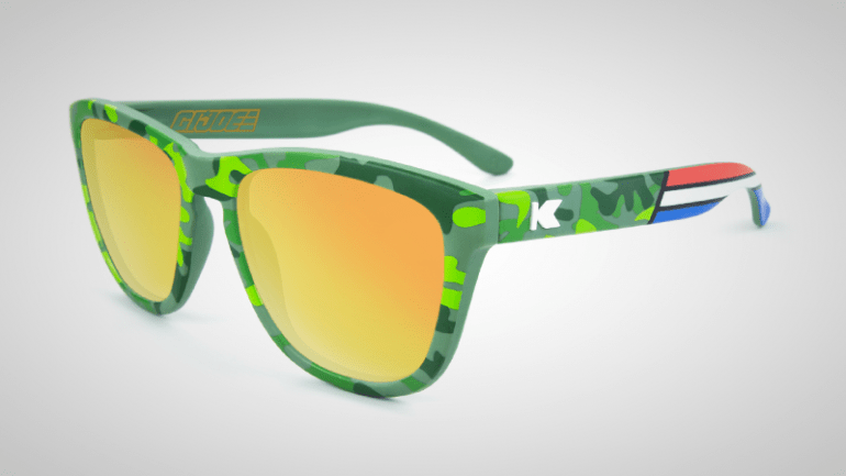knockaround gi joe sunglasses
