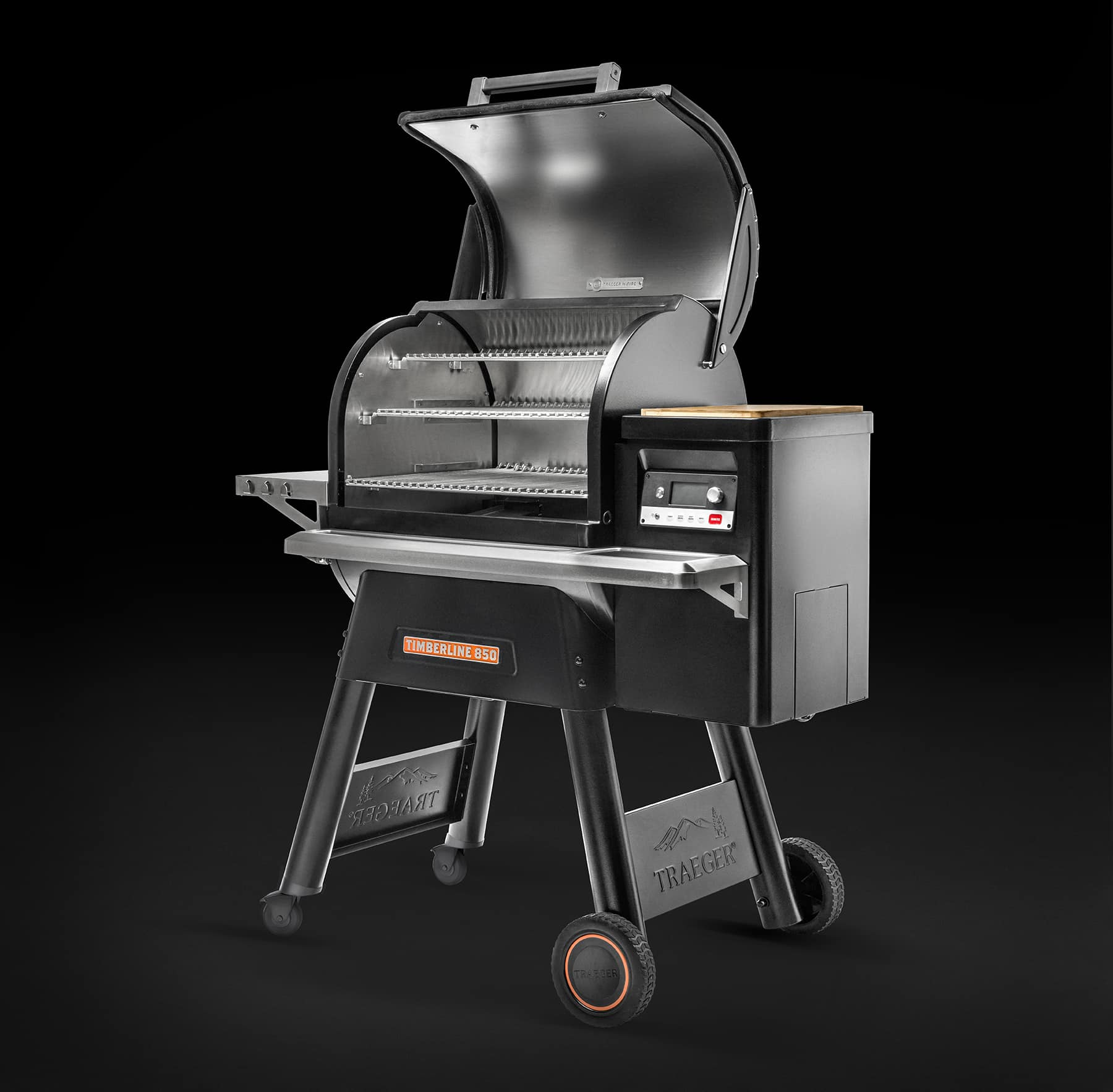 Traeger Timberline Smoker