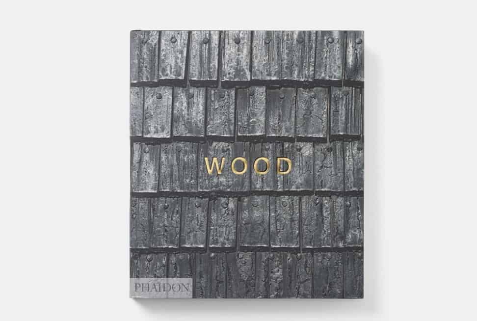 Wood by William Hill Books