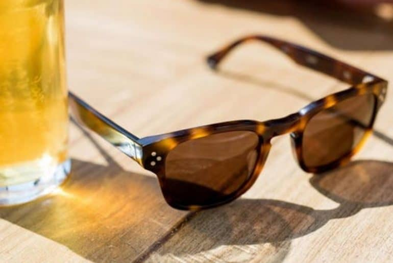 Pacifico Optical Sunglasses