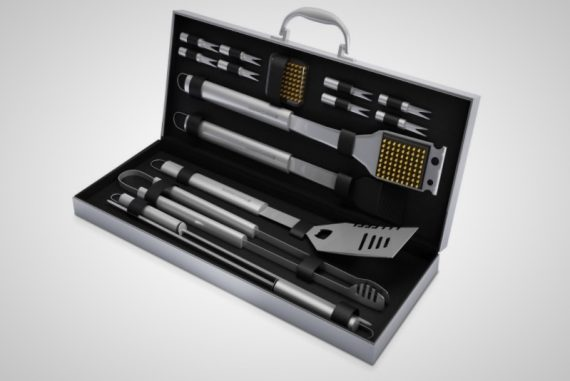 best grilling tools stainless steel top rated