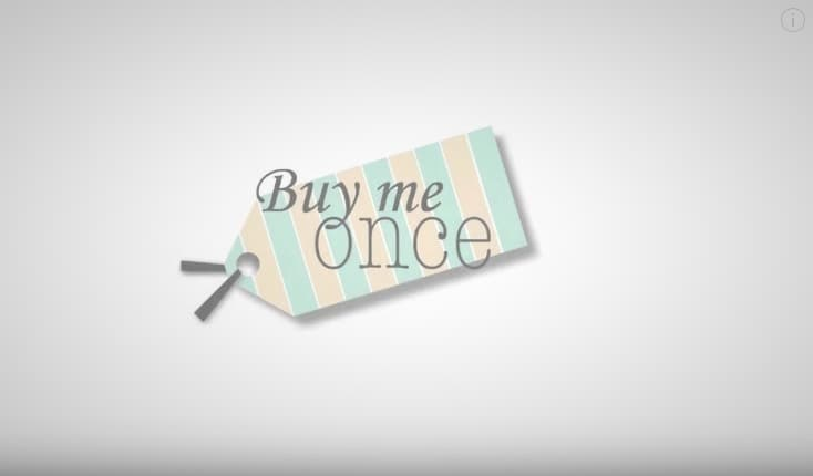 BuyMeOnce