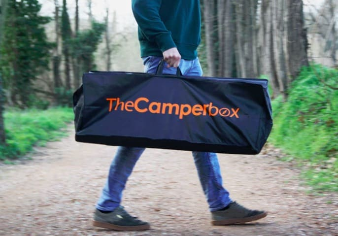 The Camperbox