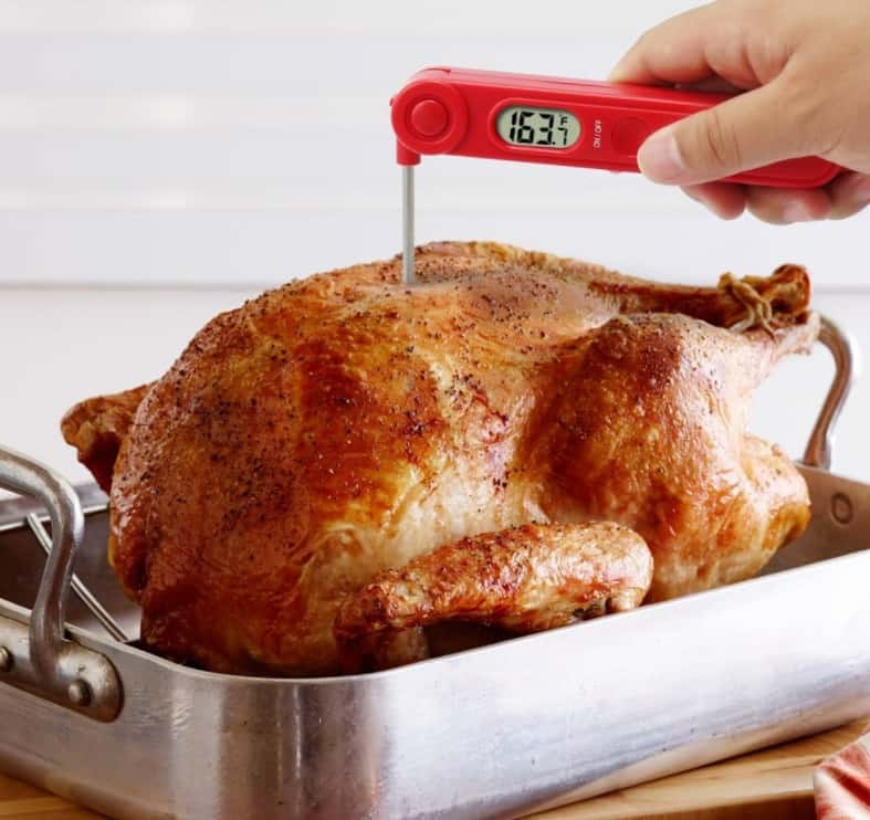 instant read food thermometer