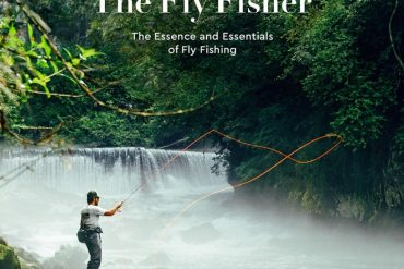 The Fly Fisher Book Fishing
