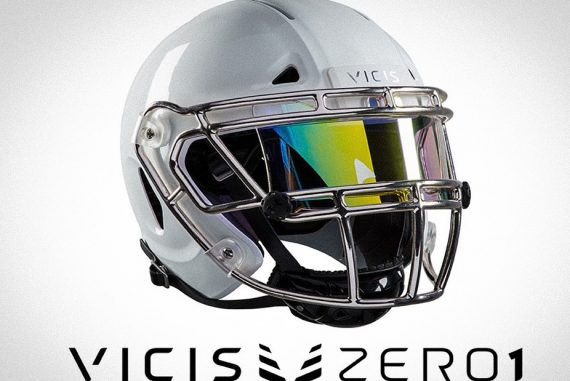 Concussions Football Helmet Zero1 Flexible
