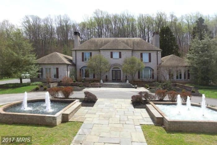 Ray Lewis House