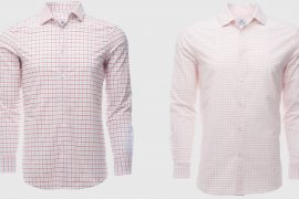 Mizzen + Main Dress Shirts