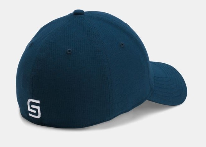 Jordan Spieth And Under Armour Release The UA Freedom Hat To Support ... deb214c1243