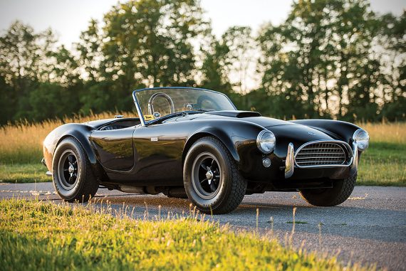 1963 Shelby