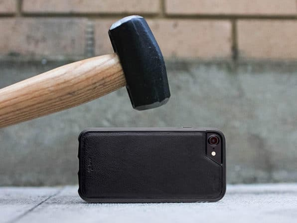 Mous iPhone Case