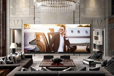 c seed 262 inch tv
