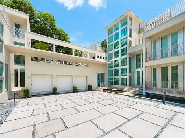 Lil Wayne Sells Miami Beach Mansion 10 Million