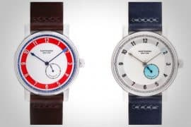 martenero edgemere watch