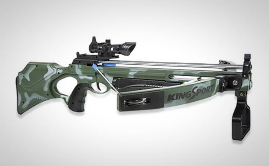 Real Action Crossbow Set