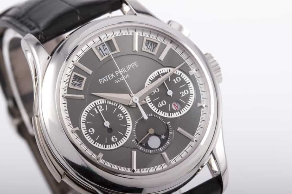 Patek Philippe 5208P owned by Vladimir Putin