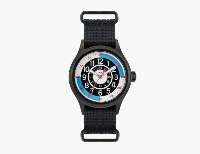 Timex Blackjack Watch