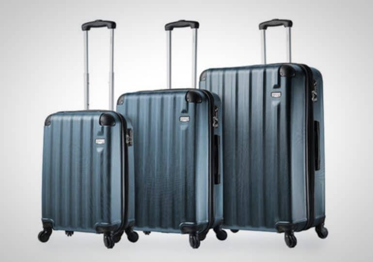 Abruzzo Luggage Sets