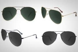 knockaround aviators
