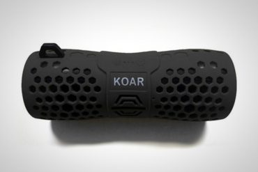 Koar Rugged Bluetooth Speaker