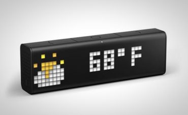 LaMetric Time Smart Clock