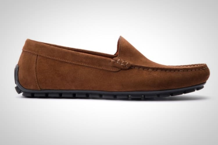 driving loafers