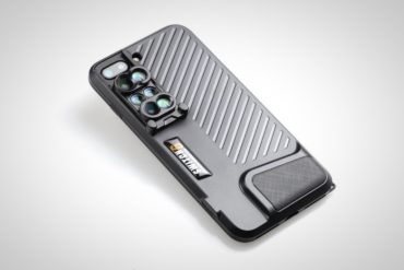 Ztylus Switch iPhone Case