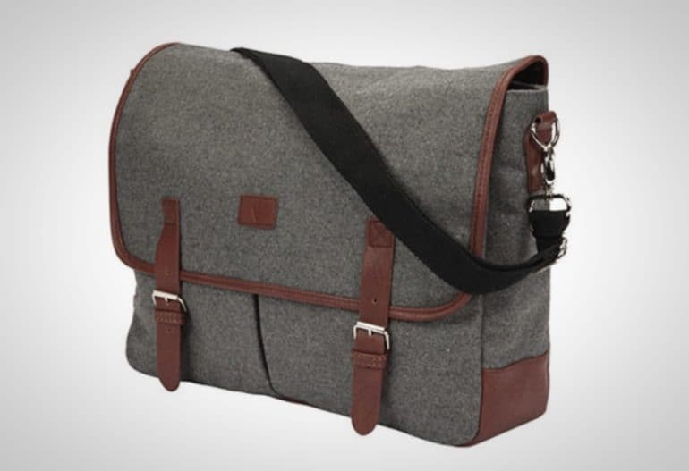1Voice Messenger Bags
