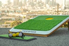 teabags golf game