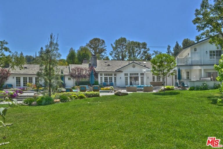 Iggy Azalea Nick Young House