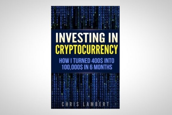 Cryptocurrency Investing Book